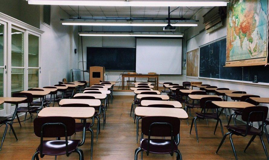 Désinfection à l'ozone dans les écoles