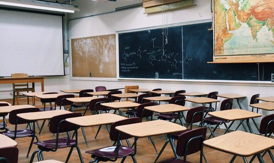 Désinfection à l'ozone dans les lycées