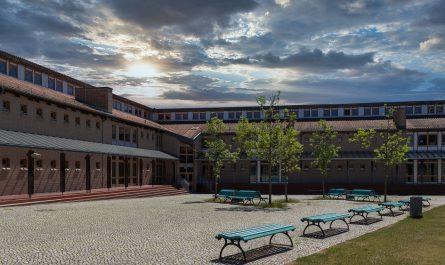 exemple désinfection des lycées à l'ozone