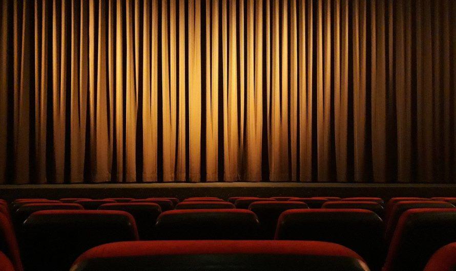 Désinfection dans les théâtres à Barcelone
