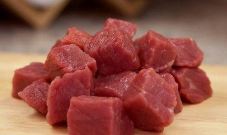ozone dans la transformation de la viande