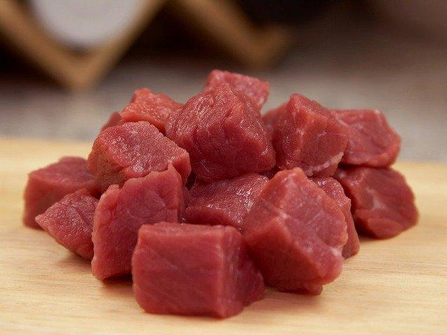 Transformation de la viande en Roumanie