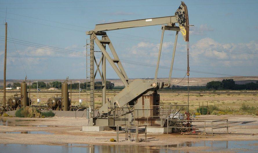 Générateur d'ozone au pétrole !